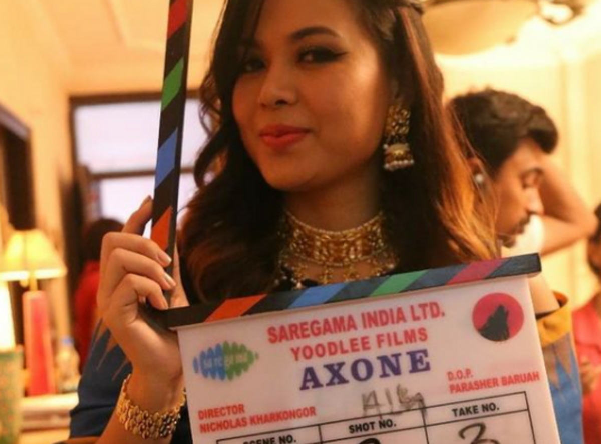 My ethnicity has been a setback in getting me work in Bollywood: 'Axone' actor Lin Laishram
