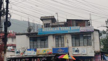 Meghalaya: Missing woman found locked inside bank for 3 days
