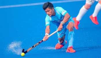 Manipur CM announces Rs 75 lakh & govt job for Indian hockey player Nilakanta Sharma