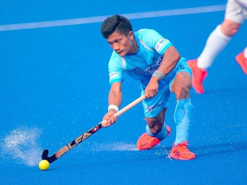 Tokyo Olympics: Manipur's Nilakanta Sharma to play for Indian men's hockey squad