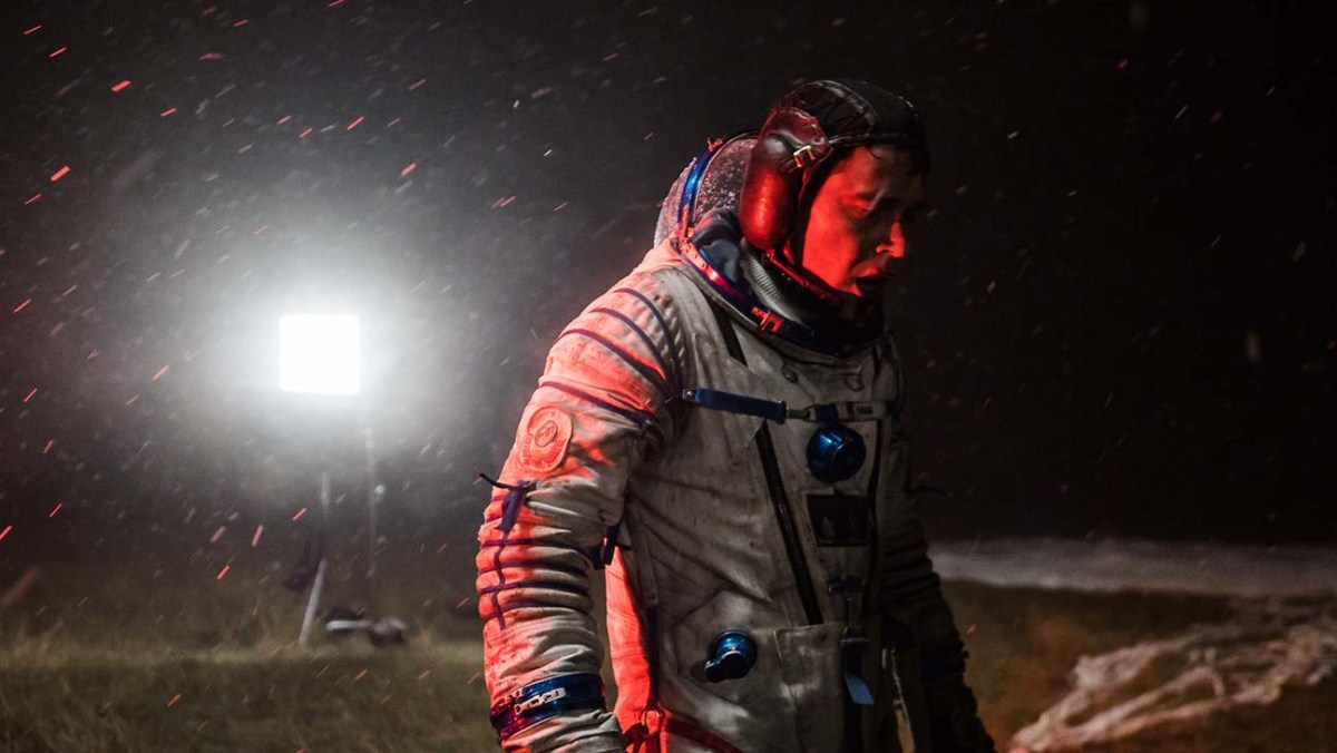 Sputnik: This Russian Sci-fi horror is intriguing, harrowing & a must watch