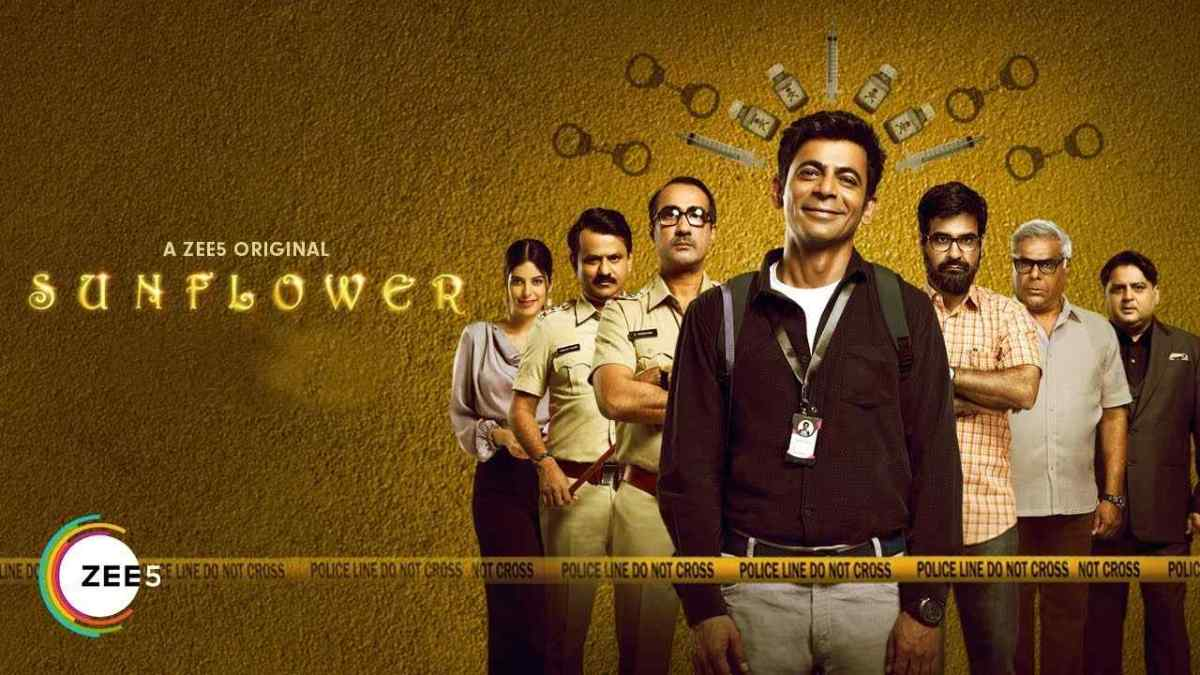 Sunflower Review: Characters with great personal stories but irrelevant tracks