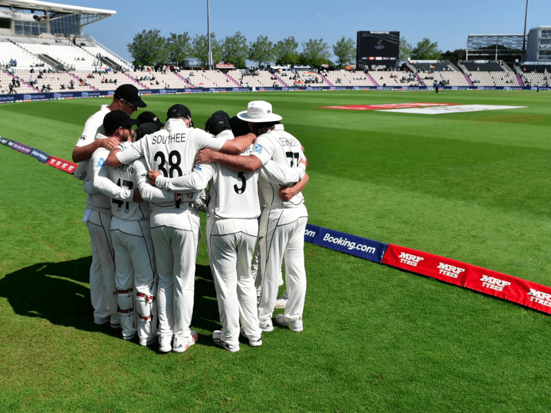 WTC: Kiwis beat India by 8 wickets, Twitter congratulates World Champions