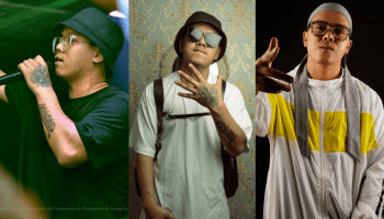 Sing the truth: For Sikkim rapper UNB, every song is a mirror to the society