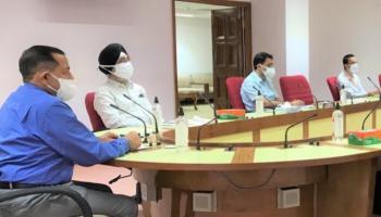 ISRO to help development projects in Northeast India: Jitendra Singh