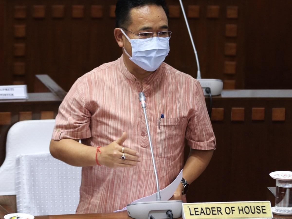 Maharashtra govt nod to construct Sikkim House in Navi Mumbai: Sikkim CM