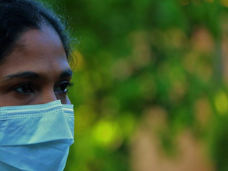 Arunachal reports 335 new COVID-19 cases, 1 fresh fatality