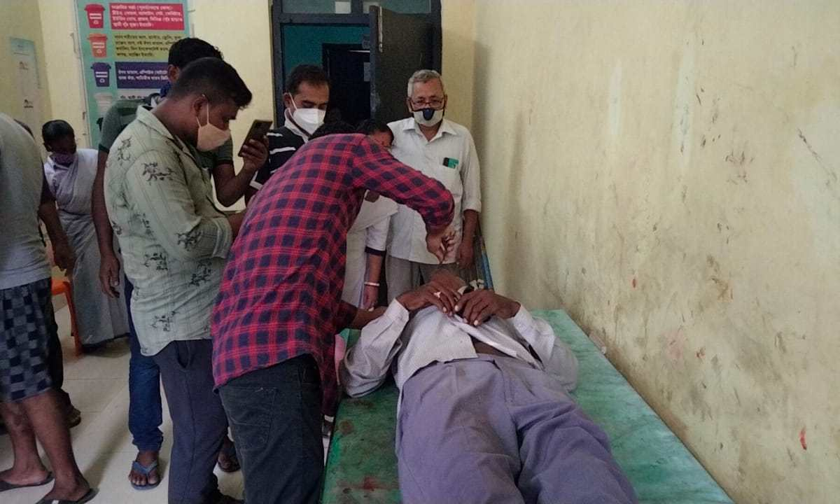 Tripura: 12 CPI-M workers injured in 'attack' by BJP supporters
