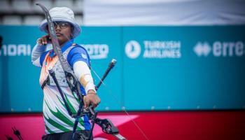 Deepika Kumari reclaims world No. 1 ranking after historic triple gold in Paris
