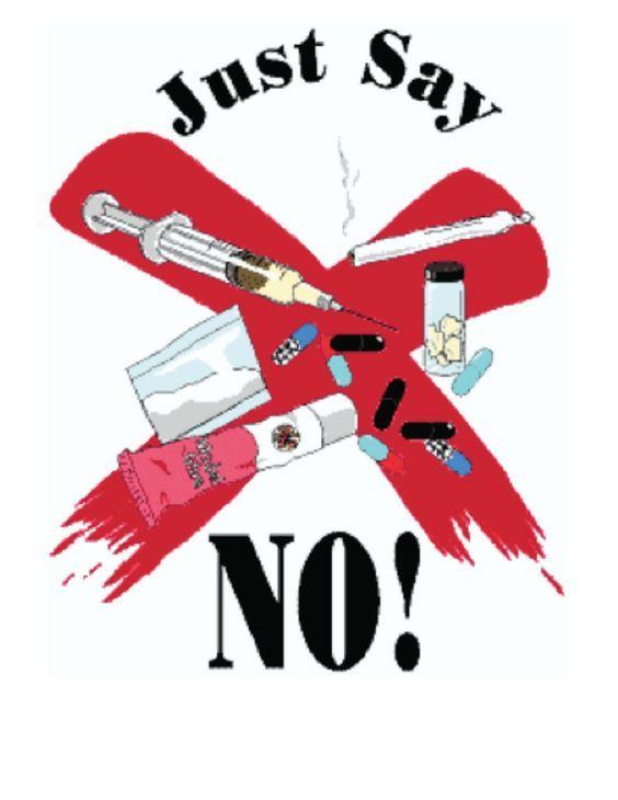 World Day against Drug Abuse