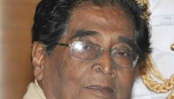 Noted Assamese litterateur Dr Lakshmi Nandan Bora passes away at 89