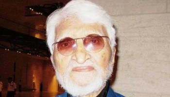 Controversial, progressive, relevant: Art world remembers MF Husain