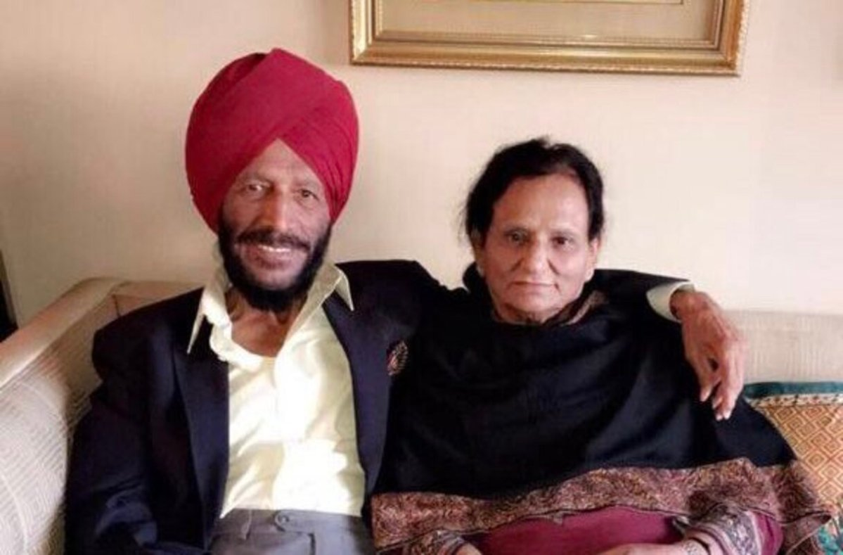 'Every time we ran fast, we ran like Milkha Singh': India pays homage to 'The Flying Sikh'