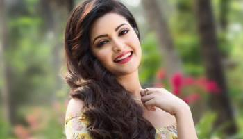 Bangladeshi actress Pori Moni alleges rape by businessman, seeks justice from PM
