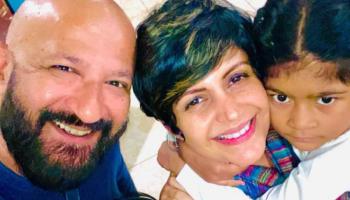 Filmmaker and Mandira Bedi's husband Raj Kaushal dies in Mumbai