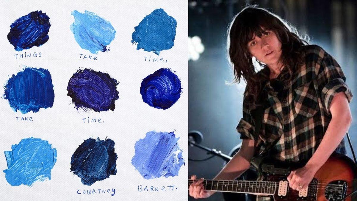 Courtney Barnett drops brand new single 'Rae Street', announces upcoming album