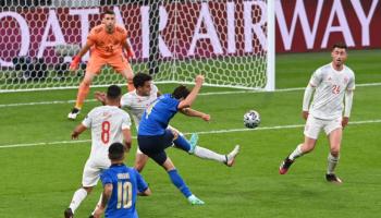 Italy beat Spain on penalties in Euro 2020 Semi-Final: Best Twitter reactions