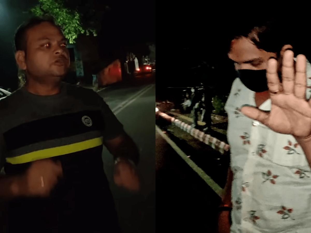 Shocking video shows Delhi men ask Northeast women 'Rate kya hai'