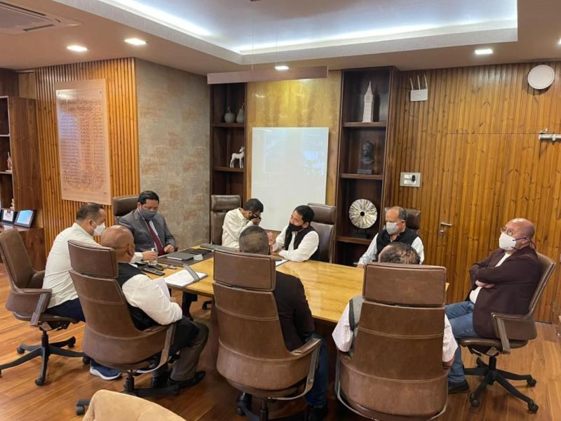 Meghalaya: MDA allies decide to wait for probe report over James Sangma's removal