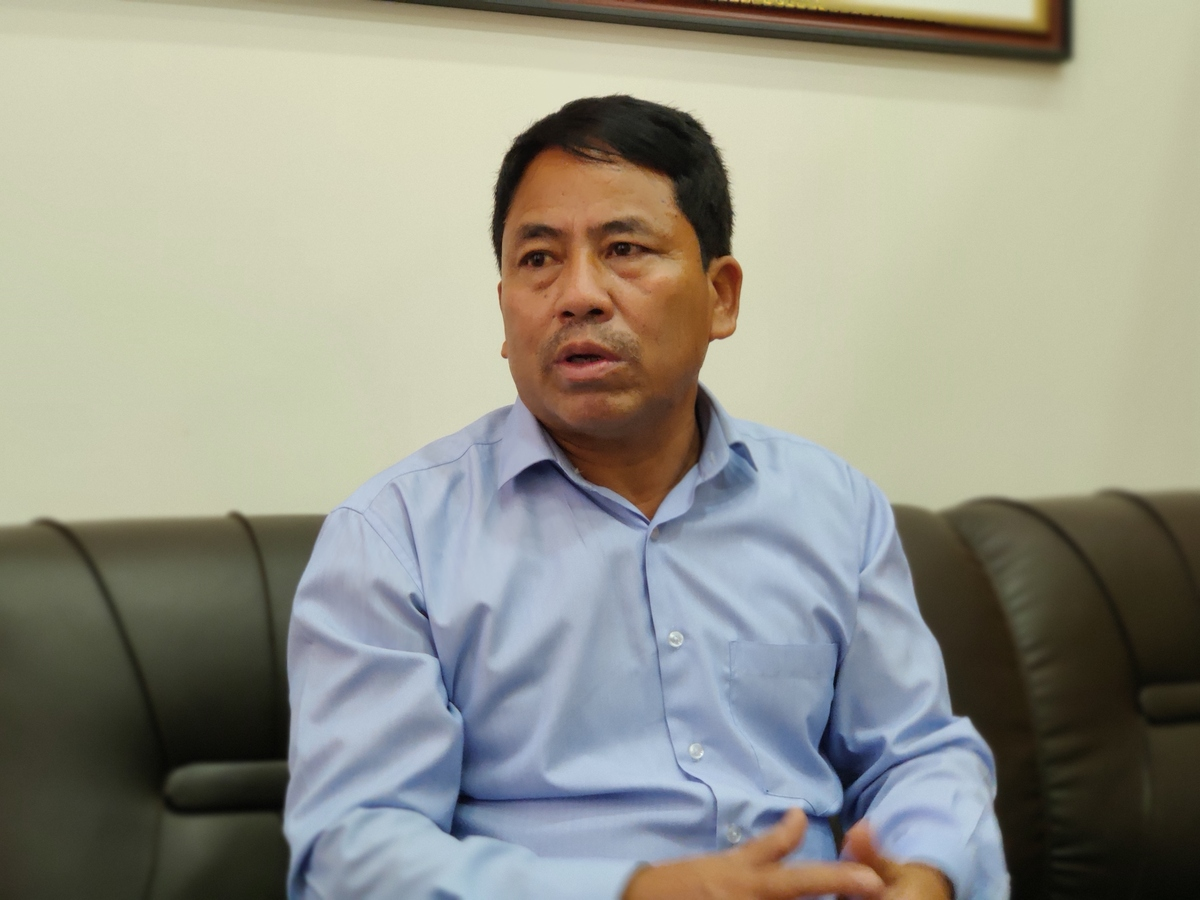 Reconstitute consultative committee on Meghalaya-Assam border dispute: HSPDP
