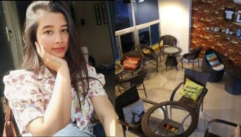 This young Assam entrepreneur shows how modern café ideas in small towns can thrive