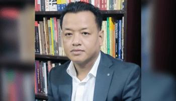 """""""Not surprised. Knew I was watched"""", Manipuri writer on Pegasus"""