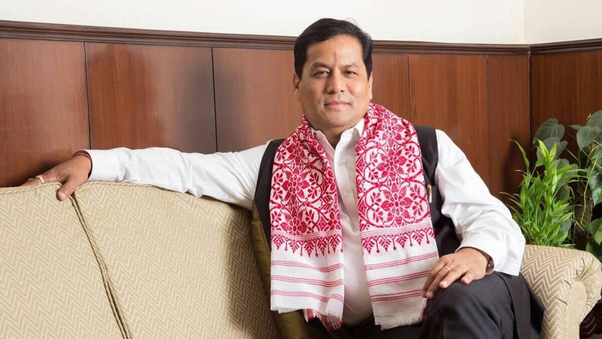 BJP names Sonowal, Murugan as its candidates for Rajya Sabha bypolls