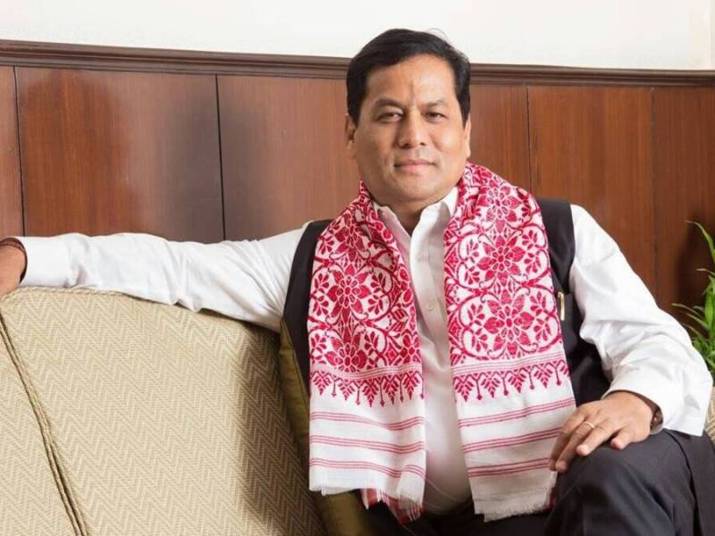 Govt rejigs Cabinet committees; Sarbananda Sonowal part of panel on political affairs