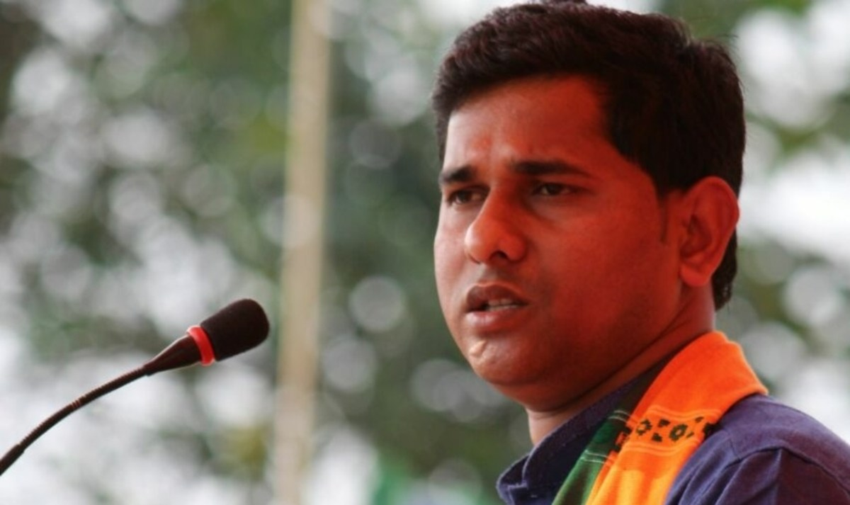 Tripura MLA raises demand for cattle protection, population control Bills