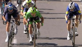 Tour de France 2021: Cavendish wins Stage 13, ties Eddy Merckx's record
