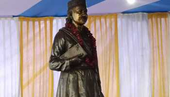 Sikkim observes 207th birth anniversary of 'Adikavi' Bhanubhakta Acharya