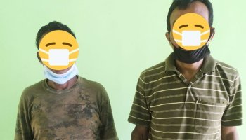 Assam: Two Kaziranga forest officials held for illegal possession of rhino horn