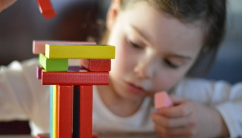 How missing out on nursery due to COVID has affected children's development