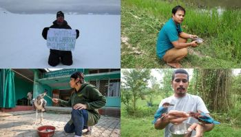 World Nature Conservation Day: 4 conservationists from Assam who've been inspiring us