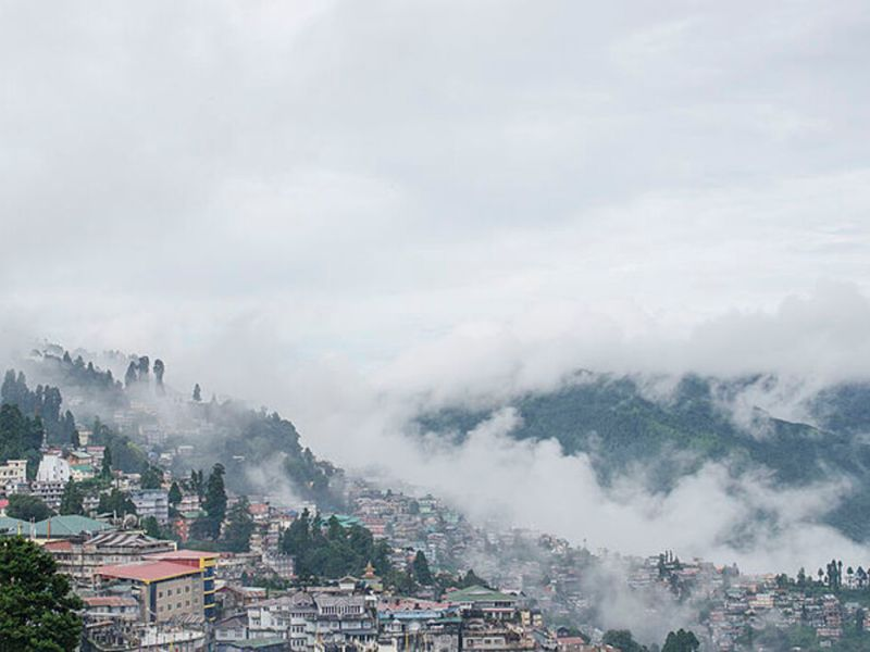 How Sikkim has unitedly opposed talks of any merger with Darjeeling
