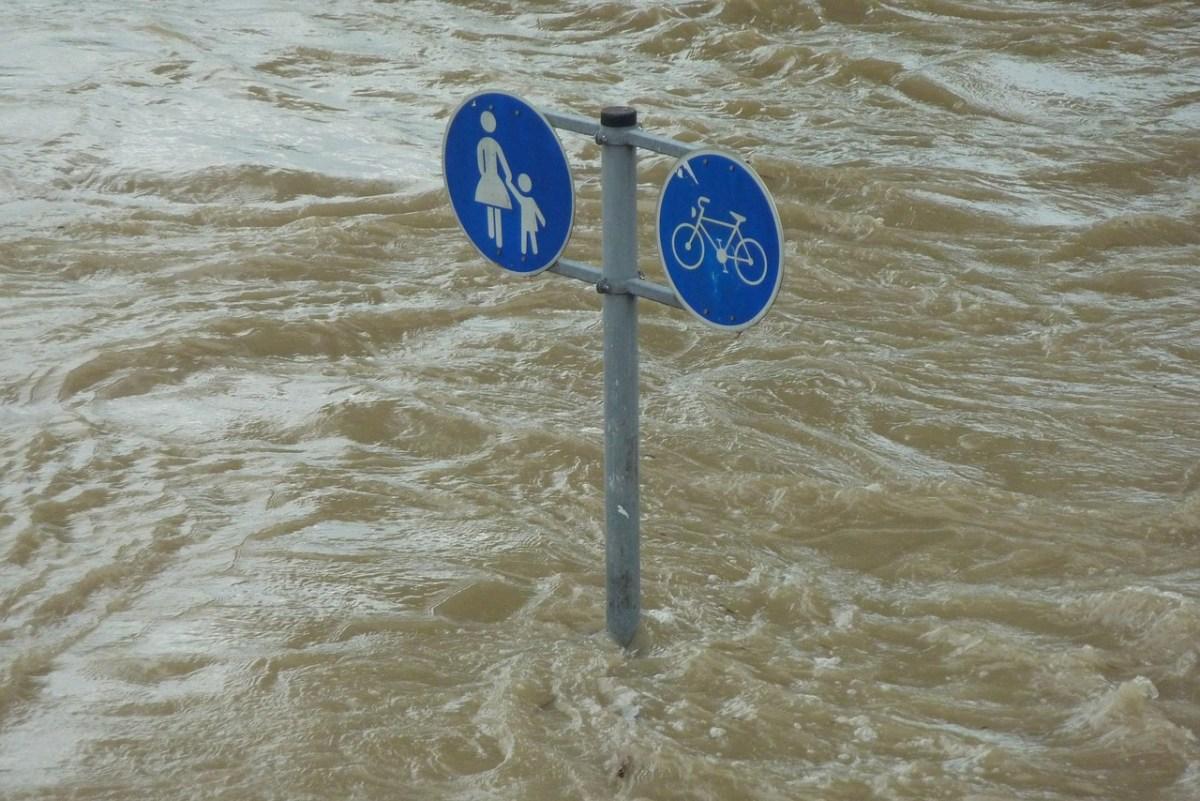 19 dead, dozens missing in Germany floods; 2 die in Belgium