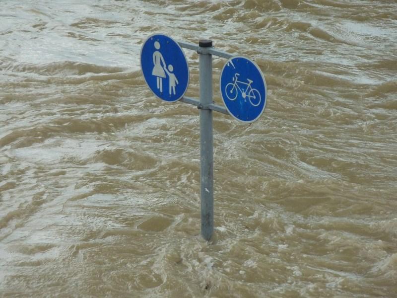 Death toll at 88 as rains lash Nepal, triggering floods & landslides