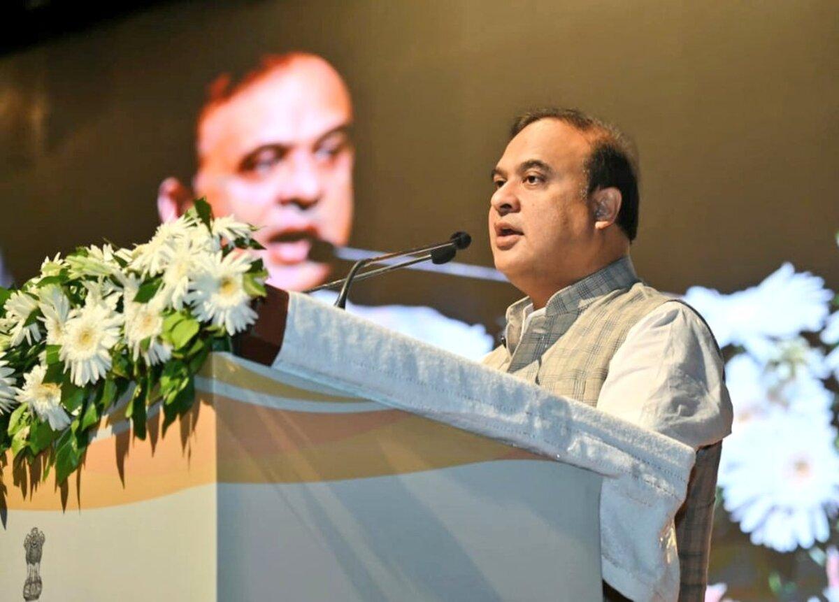 Assam govt decides to establish law colleges