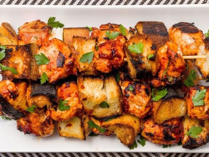 World Kebab Day: Try delicious kebabs at these 5 places in Dibrugarh