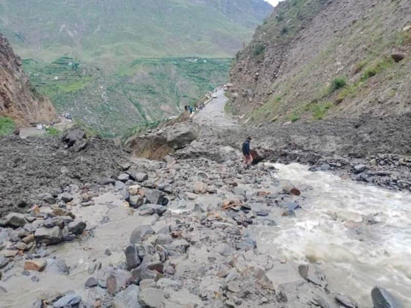 4 feared dead, 9 missing in flash floods triggered by heavy rains in Himachal