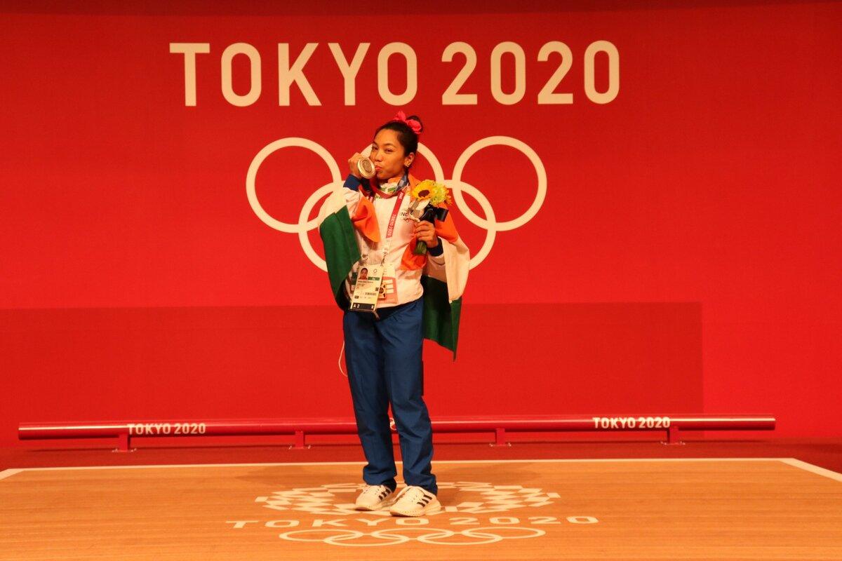 Decided in Rio Olympics itself that I will prove myself in Tokyo 2020: Mirabai Chanu
