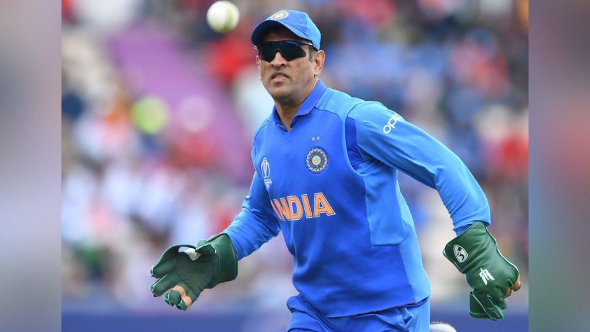 Happy birthday, MS Dhoni: Some cool facts as Mahi turns 40
