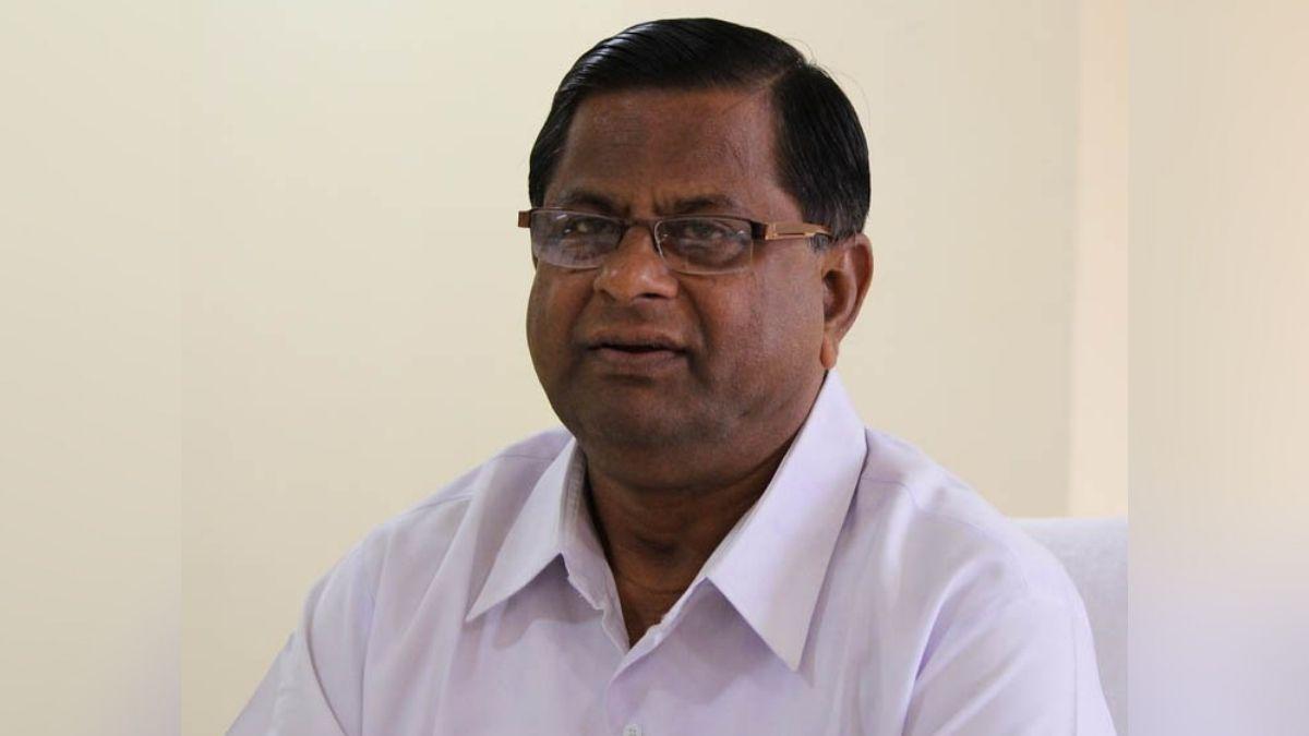 Vigilance case: 2 residences of former Tripura deputy speaker raided