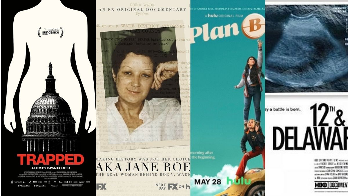World Population Day: Watch these movies and docus on Reproductive Health