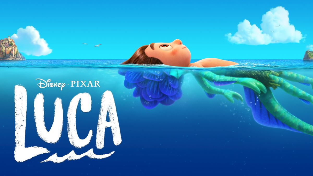 Every new Disney Pixar movie almost feels like the last one with only the characters and the context setting them apart and Luca (2021) is no exception.