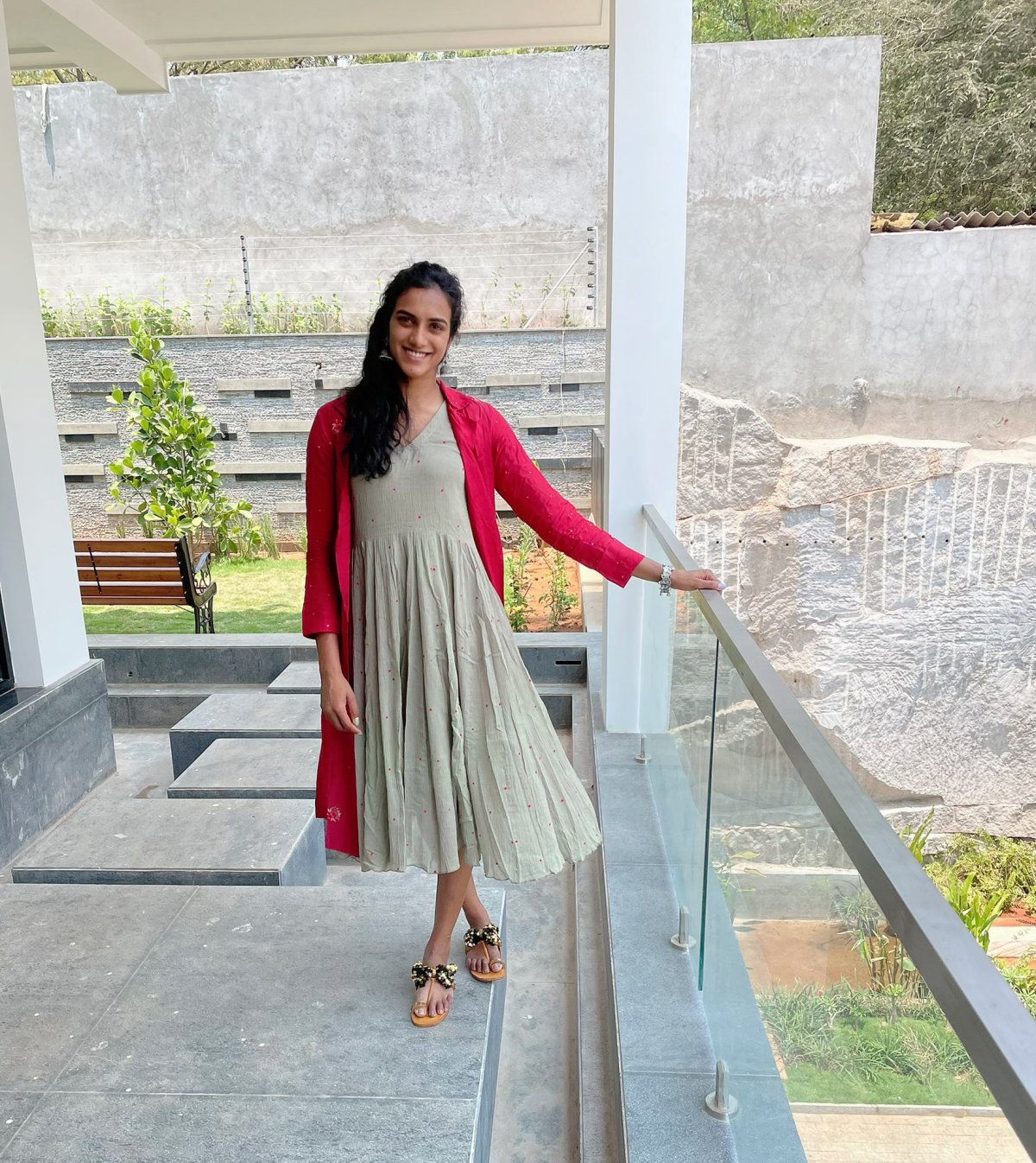 India's medal hope for Tokyo Olympics, PV Sindhu turns 26