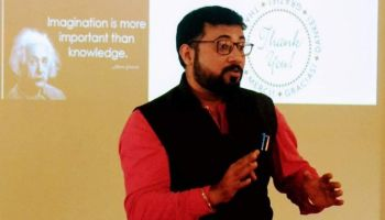 Of transition and grit: Journey of a researcher from Guwahati