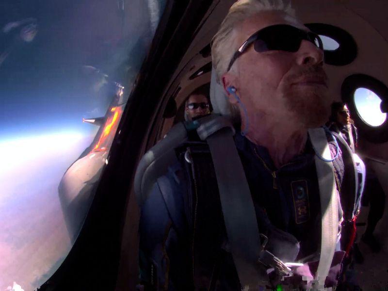 What's a suborbital flight? An aerospace engineer explains