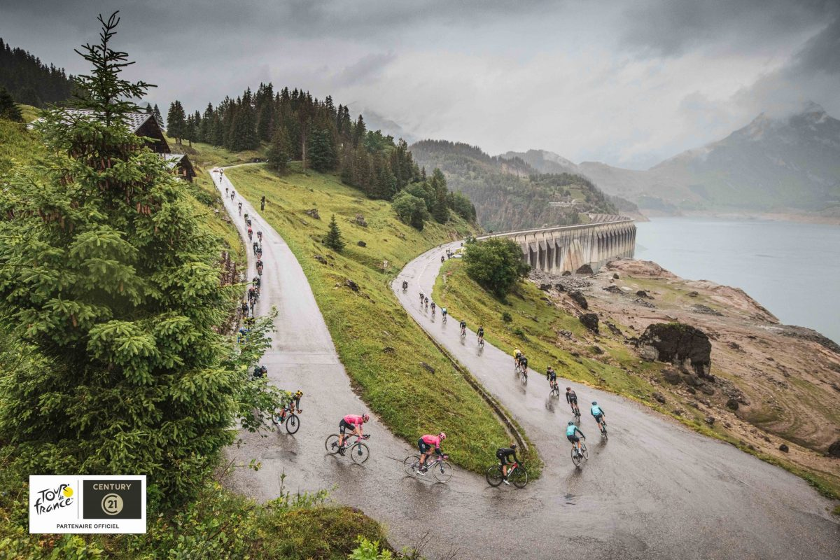Tour de France 2021: Ben O'Connor wins Stage 9; Tadej Pogacar keeps yellow jersey