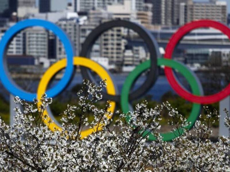Tokyo logs record 5,042 new COVID-19 cases as infections surge amid Olympic Games